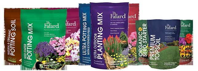 fafard products